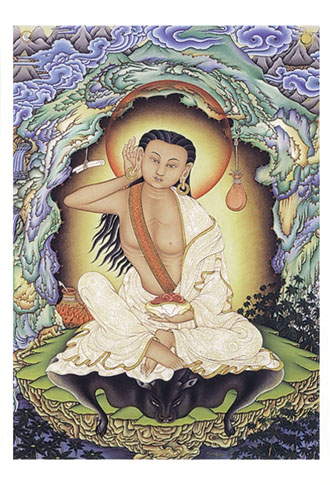 milarepa's user image